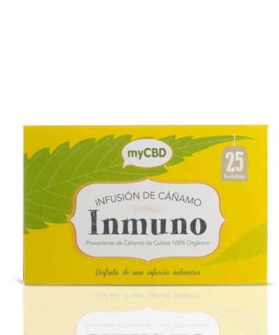 Tisane CBD Inmuno