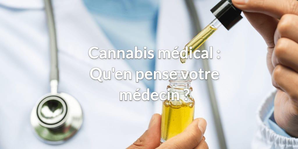 cannabis medicamment