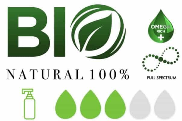 CBD cannabigold select logo