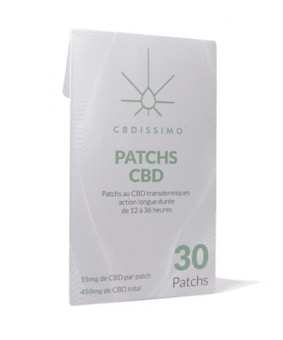patchs cbd